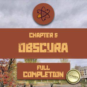 Chernobyl Septology: Obscura