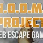 Vortex Escapes: N.O.O.M Project (Play at Home)
