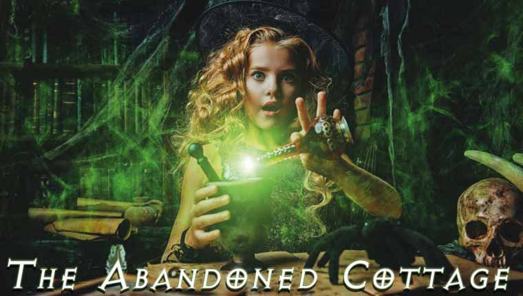 Get Lost Escape Rooms: The Abandoned Cottage (Dover)