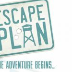 Escape Plan Ltd: The Adventure Begins (London)