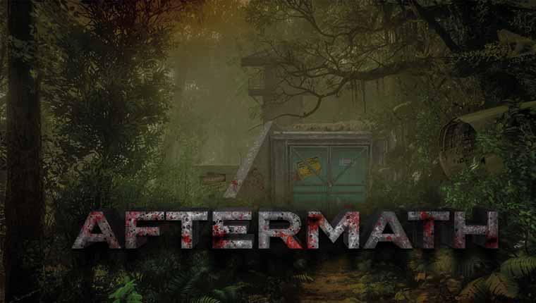 Hysteria: Aftermath (Chatham)