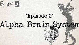 ClueQuest: Print+Cut+Escape - Episode 2: Alpha Brain System (Play at Home)