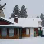 Mountain Room Escapes: Alpine Ski Lodge (Big Bear)