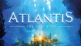 Trapp'd: Atlantis (Wellingborough)