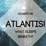 Escape One Algarve: Atlantis (Play at Home)