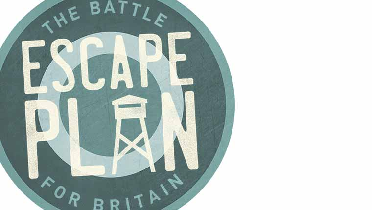 Escape Plan: Battle For Britain (London)