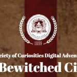 Society of Curiosities: The Bewitched Circus (Play at Home)