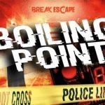 Break Escape: Boiling Point (Loughborough)