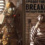 Lock and Code: Breakout