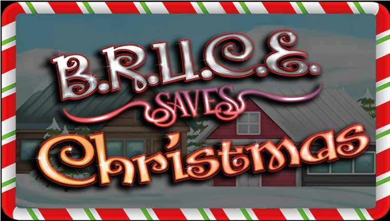 Bewilder Box and Eltham Escape: B.R.U.C.E Saves Christmas (Play at Home)