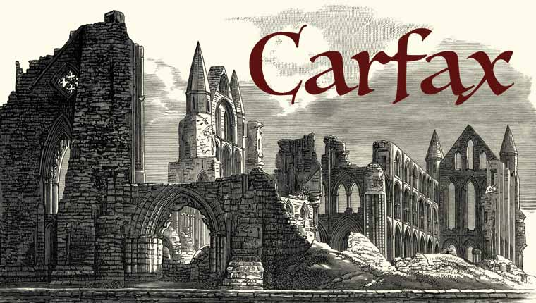 Cave Escape: Carfax (Nottingham)