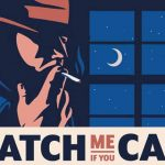 Mystery Mail: Catch me if you Can (Play at Home)