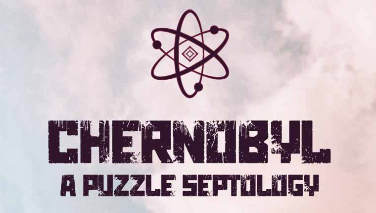 Wild Child: Chernobyl: A Puzzle Septology (Play at Home)