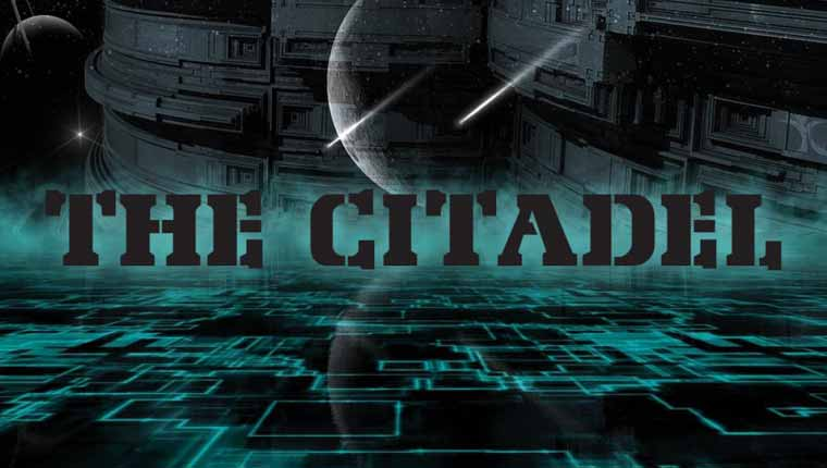 Escape Nation: The Citadel (Stafford)