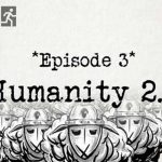 clueQuest: Print+Cut+Escape – Episode 3: Humanity 2.0 (Play at Home)
