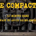 Escape 60: The Compactor (Folkestone)