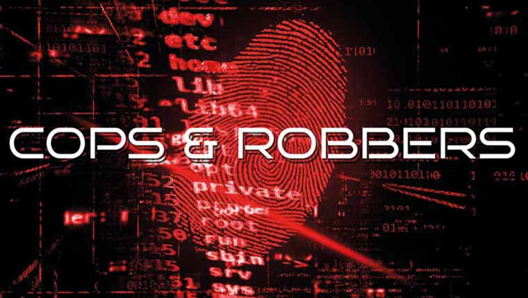 Incarcerated: Cops and Robbers (Swindon)