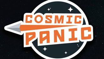 QuestVenture: Cosmic Panic (Play at Home)