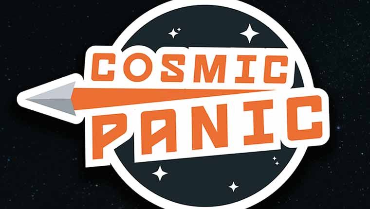 QuestVenture: Cosmic Panic (Play at Home)
