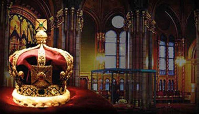 Escape Experience Windsor: Crown Jewel Heist (Windsor)