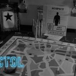 Cryptic Enigmas: CSI Bristol - The Unusual Suspects (Play at Home)
