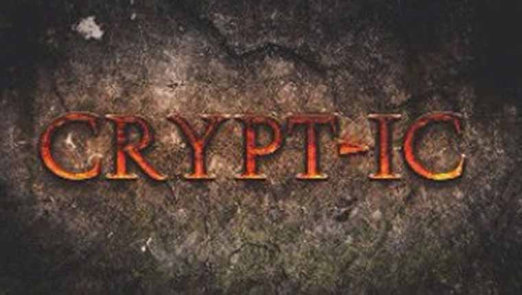 Escapologic: Crypt-ic (Nottingham)