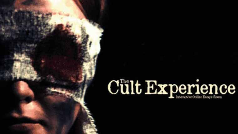 The Cult Experience: Online Escape Game
