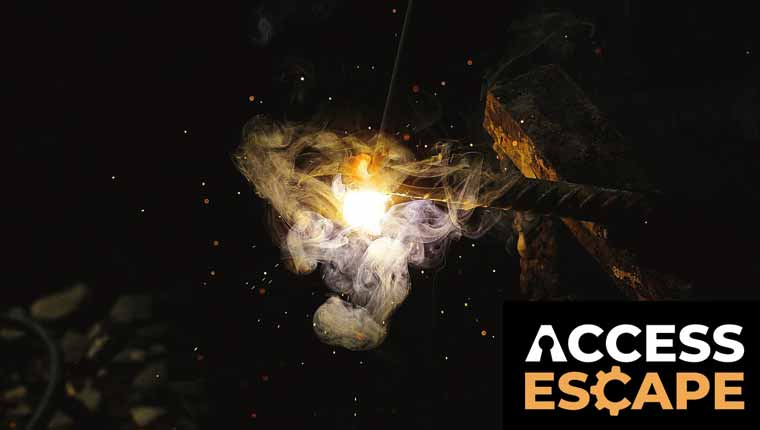 Access Escapes: Dark Magik (London)
