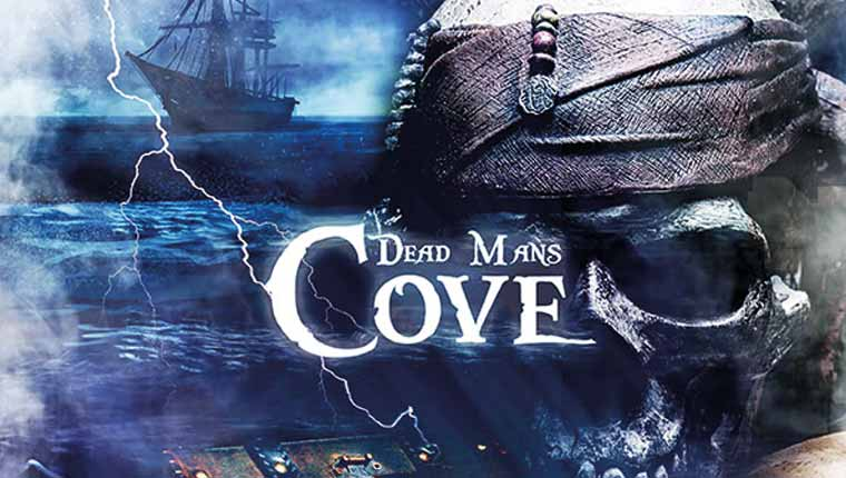 Trapp'd: Dead Man's Cove (Kettering)