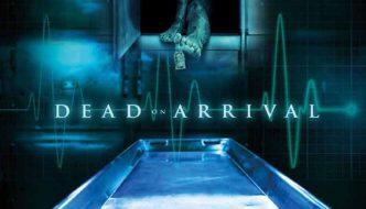 Trapp'd: Dead on Arrival (Billing Aquadrome)