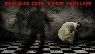 Lock & Code: Dead on the Hour (Taunton)