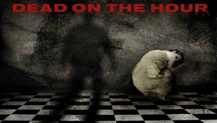 Lock & Code: Dead on the Hour (Taunton)