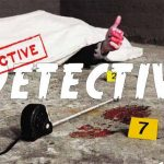 The Panic Room: Defective Detective (Gravesend)