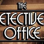 Mystery Mansion: Detective's Office (Play at Home)