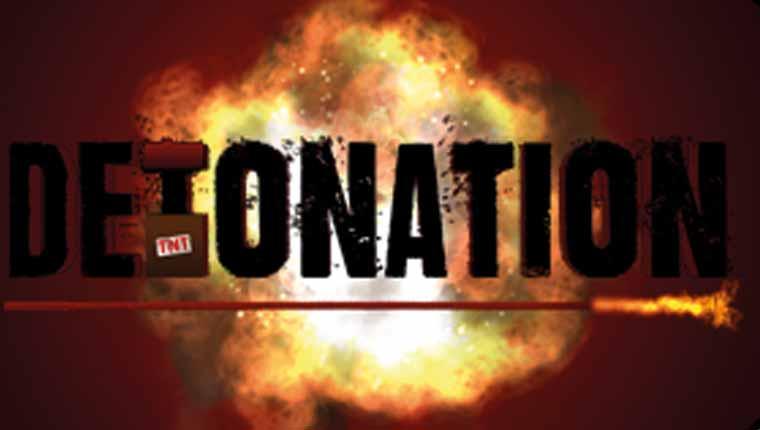 Clue HQ: Detonation (Somerton)