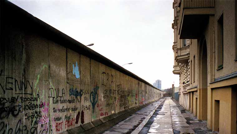 Time Lock: Deutschland '89 (Worthing)