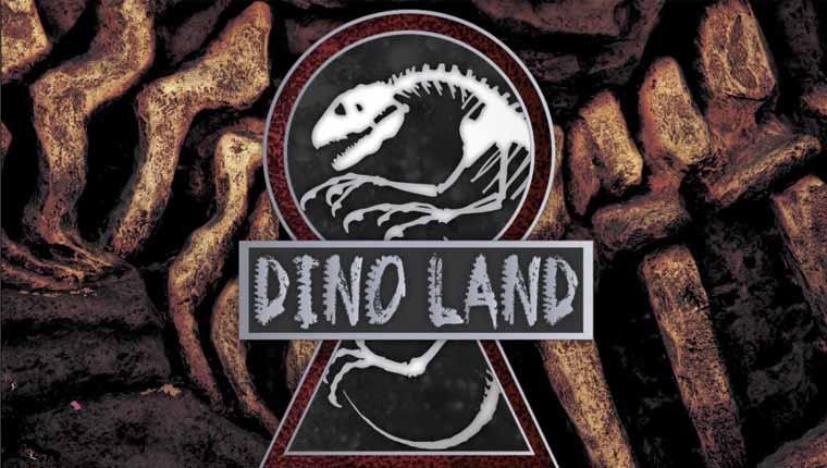 The Panic Room: Dino Land (Margate)