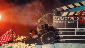 Get Lost: Director's Cut (Dover)