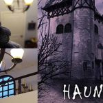 District 3: Haunted (Play at Home)