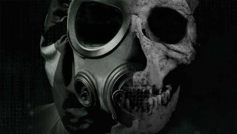 Doomsday Games: Pathogen (Colchester)