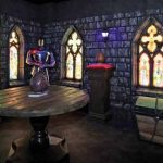 Escape Games at the River: The Secret of Dragon's Spire (Palm Springs)