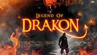 Trapp'd: Legend of Drakon (Wellingborough)