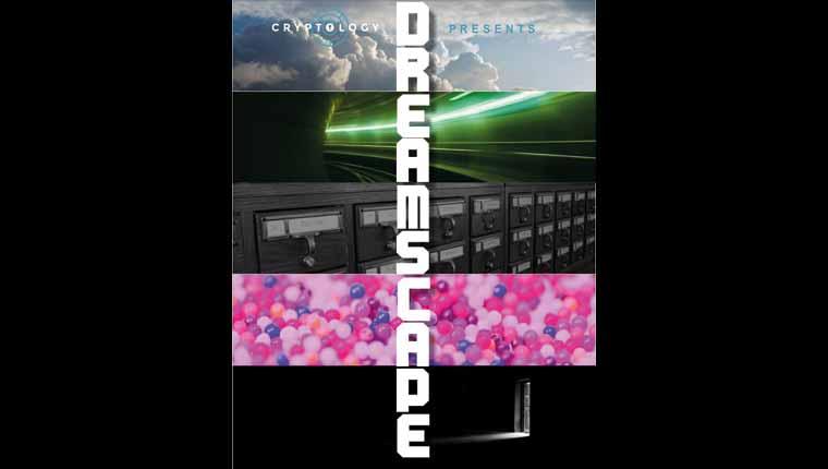 Cryptology: Dreamscape (Nottingham)