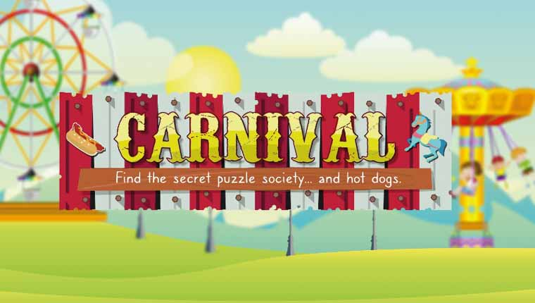 Edaqa's Room: Carnival (Play at Home)
