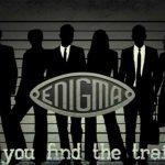 The Panic Room: Enigma (Gravesend)