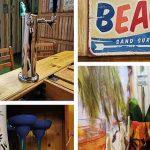 Escape Rooms Ennis: The Beach Bar (Play at Home)