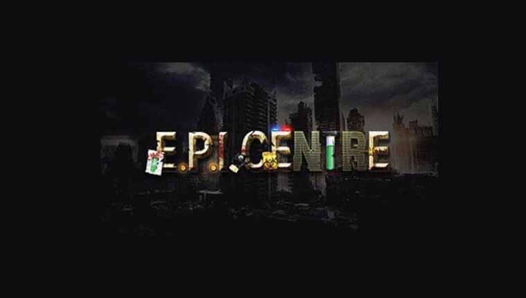 Escapologic: Epi-Centre (Nottingham)