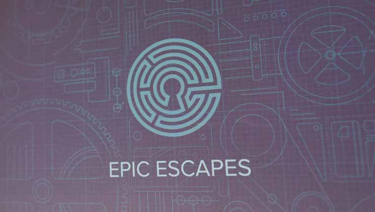 Epic Escapes: Hijack, Piracy, and Crime (Play at Home)