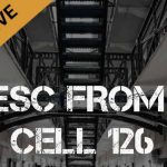 ESC The Game: ESC From Cell 126 (Play at Home)