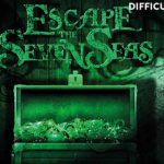 Escape Peterborough: Escape the Seven Seas (Peterborough)